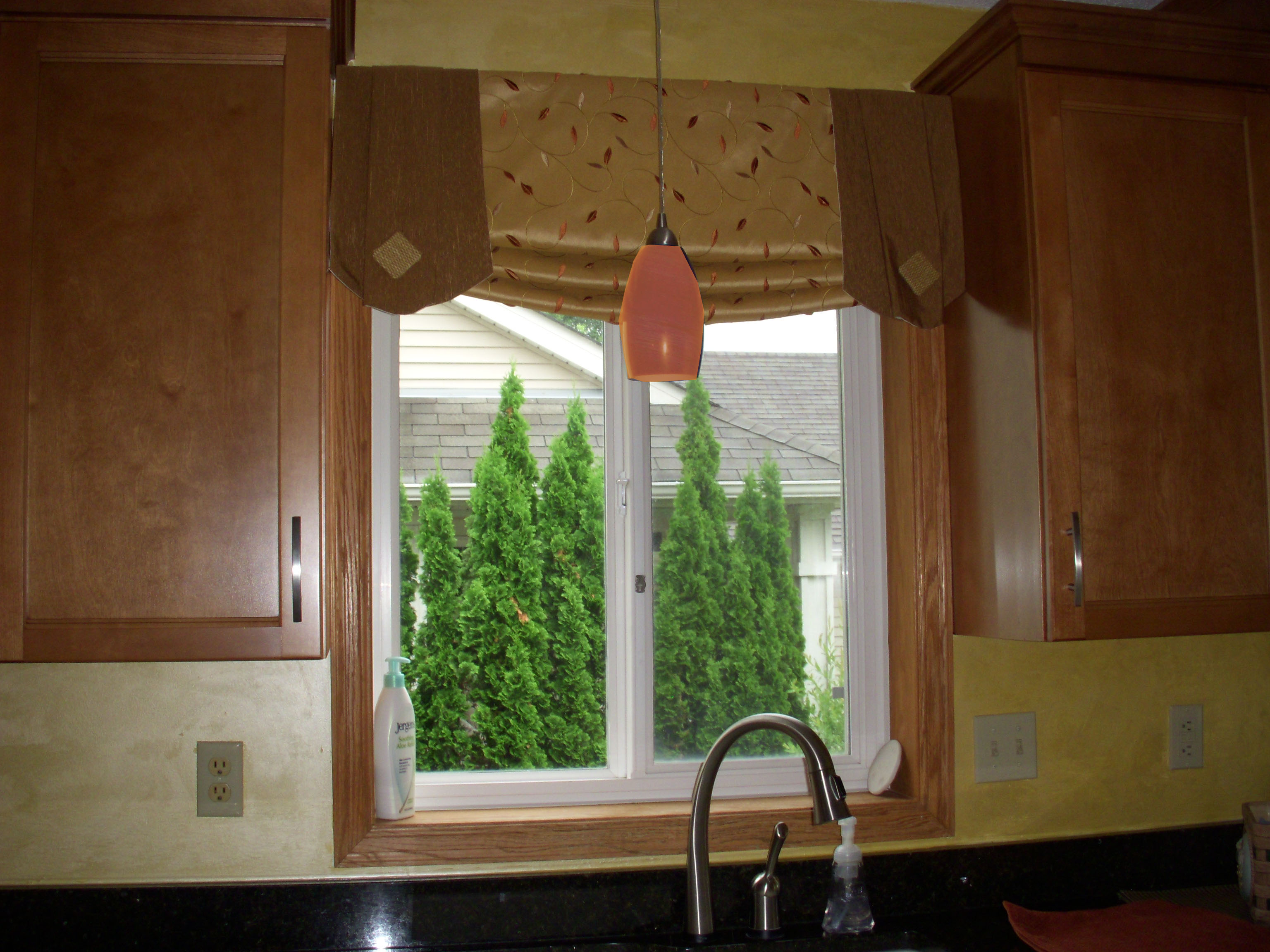 Interior Options Design Firm Window Treatment Soft Furniture Expert